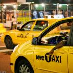 Substituir táxis por carros compartilhados diminuiria em mais de quatro vezes número de veículos nas ruas, diz MIT