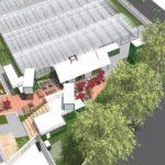 Shopping de BH ganha fazenda urbana (de 2,7 mil m²) para produção de orgânicos