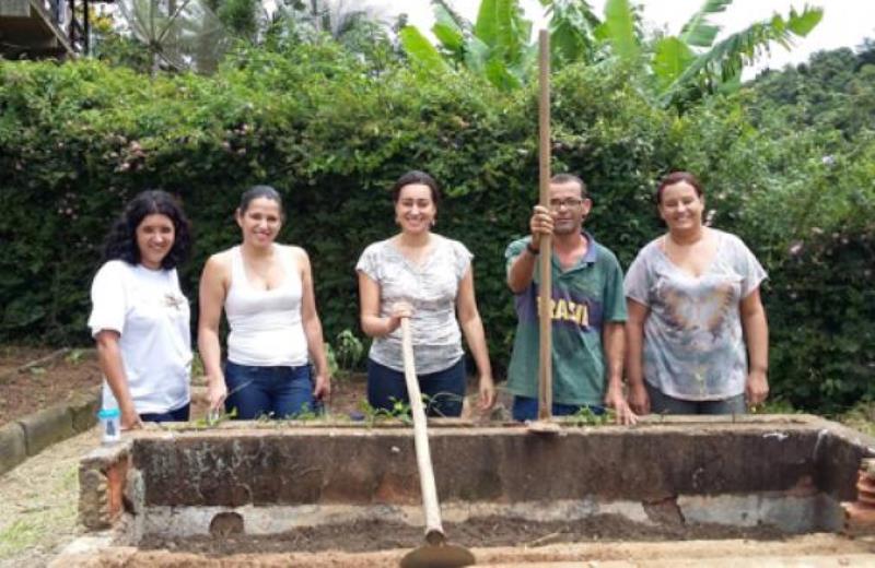 Cidade brasileira terá horta com plantas medicinais e irá praticar fitoterapia pelo SUS