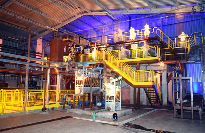 Empresa brasileira desenvolve método inovador para produzir papel com palha da cana-de-açúcar