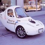 Vendas de carros elétricos sobem 91% na Califórnia
