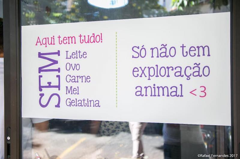 Armazém 100% vegano é inaugurado no interior de São Paulo
