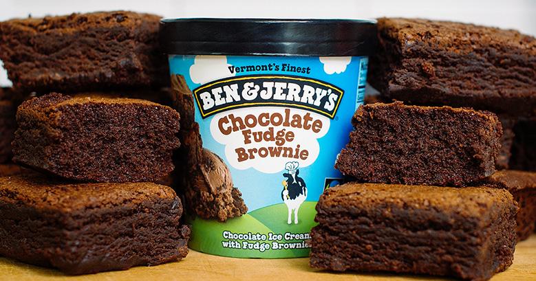Teste detecta presença de pesticida em sorvetes da marca Ben & Jerry's