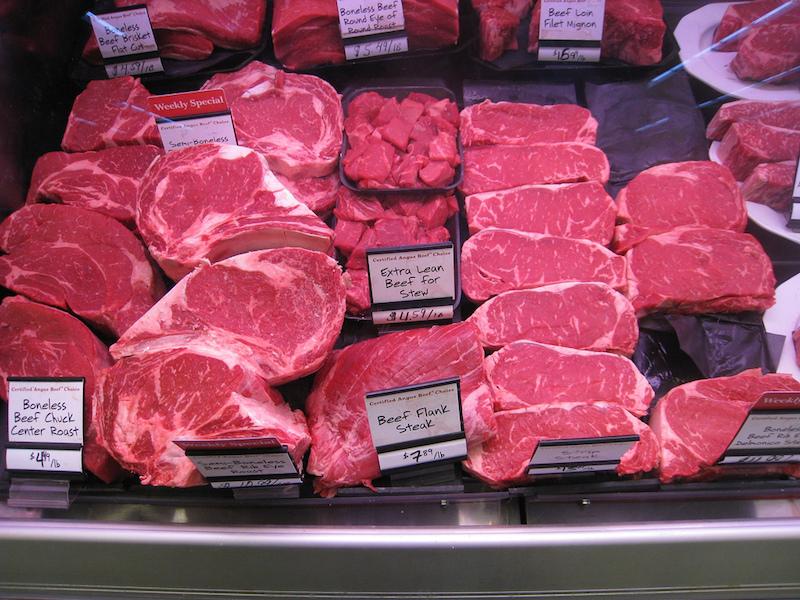 Associação Americana de Medicina pede para hospitais adotarem uma dieta a base de plantas (sem carnes processadas)