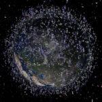 """Europa desenvolve tecnologia que promete """"varrer"""" todo o lixo espacial que (acredite!) polui nossos oceanos"""