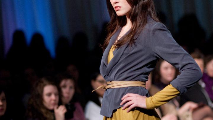 O que a moda tem a ver com a poluição marinha?
