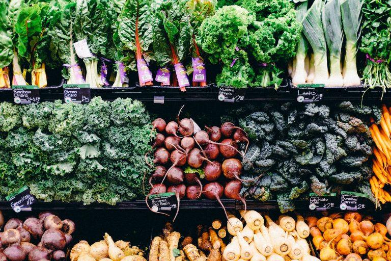 Para já começar o ano sendo saudável! 9 alimentos naturais que vão bombar em 2018