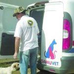 Precisando de atendimento veterinário de emergência para seu bichinho? Conheça o Samu Animal!
