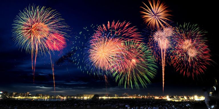 Brasil pode proibir fogos de artifício barulhentos em todo o território nacional
