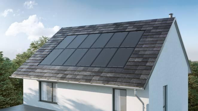Nissan lança sistema inteligente de geração de energia solar que permite escolher como e quando eletricidade será usada