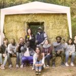 As casas sustentáveis (feitas em 1 dia por pessoas não especializadas) que estão abrigando refugiados na Itália