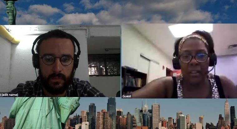 Quer aprender inglês com um nativo? Mulheres sem-teto de NY ensinam idioma pela internet