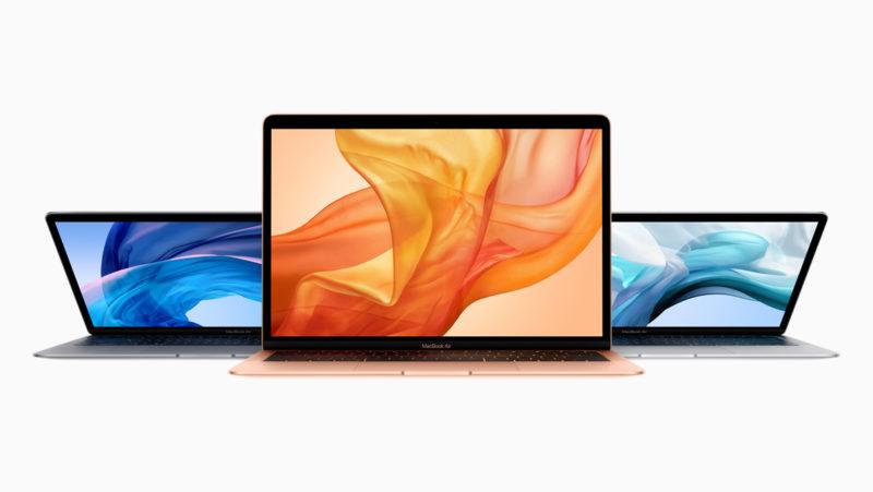 Apple aposta em reciclagem de alumínio para seu novo Macbook air