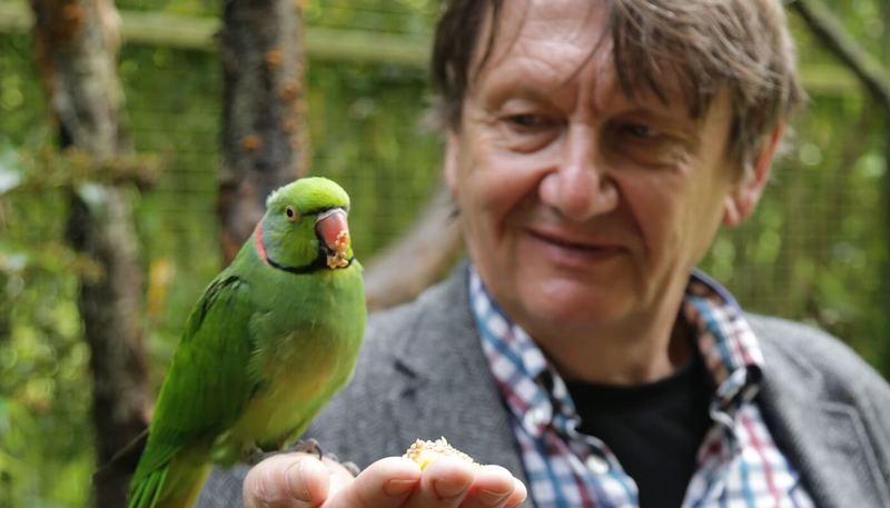 Conheça o biólogo que salvou 12 espécies de extinção