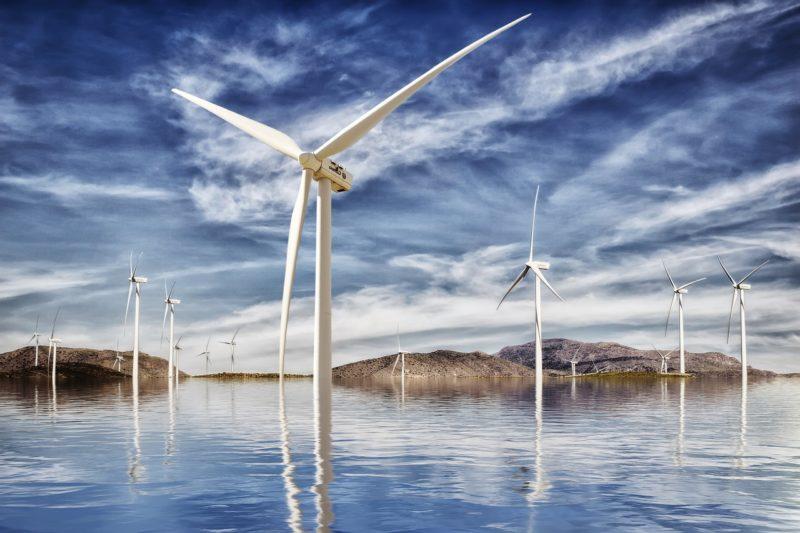 Maior empresa de energia eólica offshore do mundo investirá US$ 30 bilhões em energia renovável