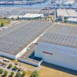 Maior telhado solar coletivo do mundo é inaugurado na Holanda