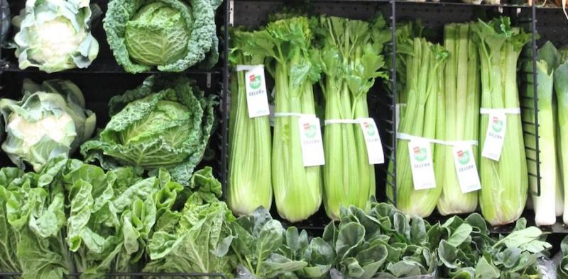 Supermercado na Nova Zelândia retira plástico de frutas e verduras e vendas sobem 300%