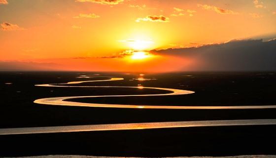 """Só um terço dos rios do mundo permanece com """"curso livre"""""""