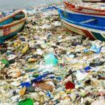 Cidade de São Paulo assina compromisso global para prevenir poluição plástica