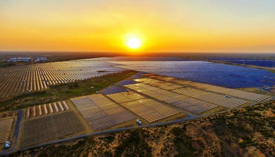Minas Gerais terá maior usina solar do mundo até 2023