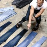 """Muito mais sustentável! Indústria da moda substitui algodão por fibra de """"maconha"""" na produção têxtil"""