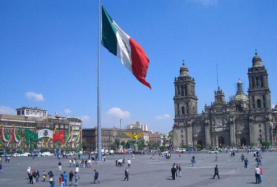 Cidade do México prepara-se para banir plástico descartável até 2021