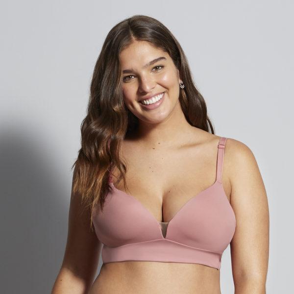 Marca cria lingerie feita a partir de tecido biodegradável