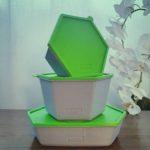 Delivery sem lixo: USP cria embalagem sustentável para entrega de alimentos