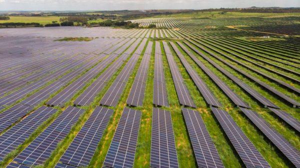 Em 2019, SP dobra potencial da geração solar fotovoltaica