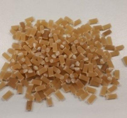Startup brasileira desenvolve biorresina que substitui plástico, totalmente biodegradável