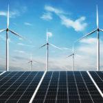 Renováveis Podem Reduzir em 97% o Consumo de Água na Geração Elétrica Mundial
