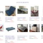 Conheça novo market place de móveis usados para fomentar reutilização de móveis