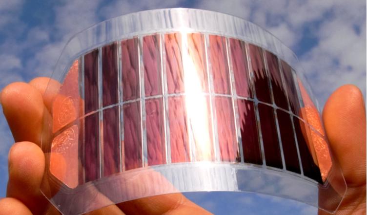 Nova célula solar fotovoltaica gera energia com luz e sombra