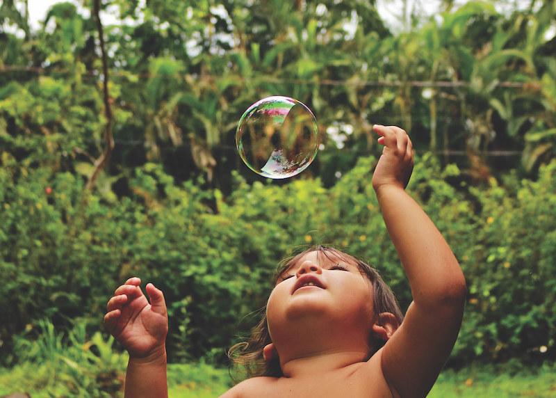 7 dicas para praticar o consumo consciente com as crianças