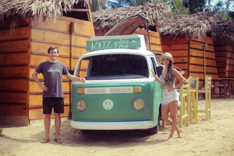 Conheça pousada ecológica em Jericoacoara feita de madeira, palha e recicláveis