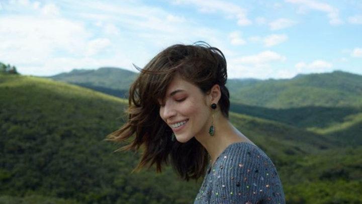 Marca brasileira cria tricô a partir de fios 100% reciclado