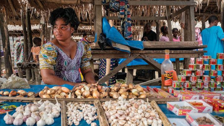 Por que precisamos de sistemas alimentares sustentáveis no mundo pós-pandemia