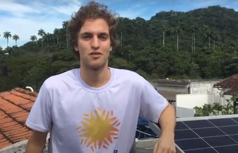 Projeto brasileiro quer levar energia solar a favelas do RJ