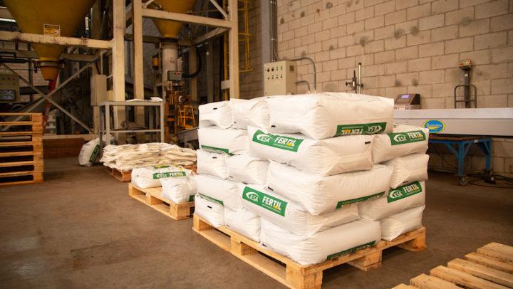 Tecnologia consegue transformar couro em fertilizante orgânico