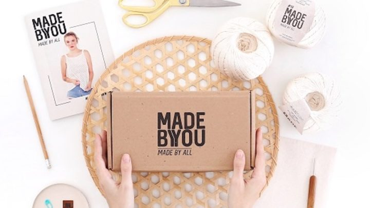 Precisando de um novo passatempo na quarentena? Marca lança kit de artesanato para estimular consumo consciente