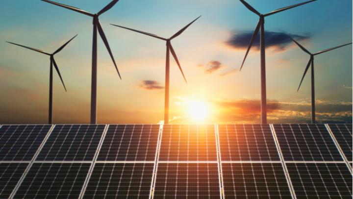 Fontes de energia renováveis estão cada vez mais baratas que o carvão