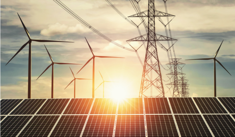 Países podem ser 100% alimentados por energia limpa, segundo IRENA