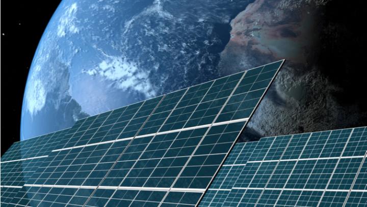 Usinas solares no espaço podem ser a solução limpa para demanda elétrica mundial