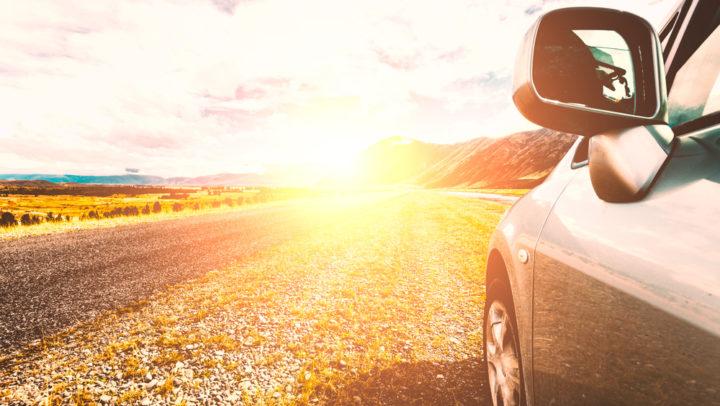 Empresa americana lança carro solar elétrico que se autorrecarrega