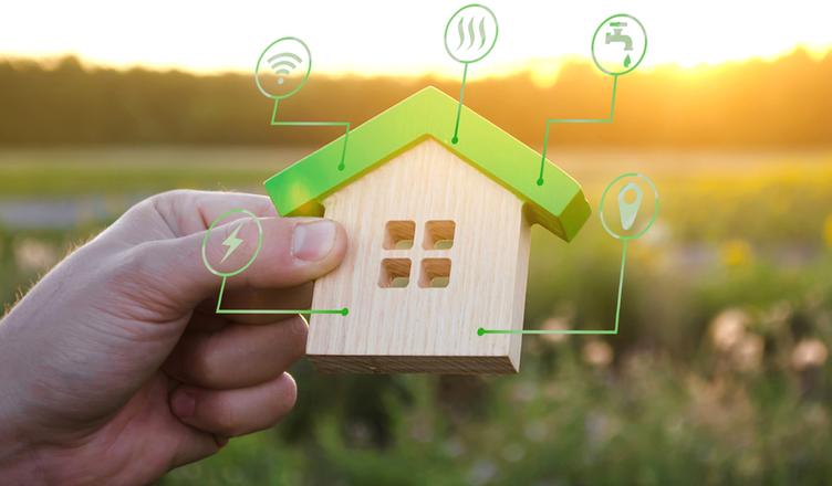 3 Tecnologias para Deixar Sua Casa mais Econômica e Sustentável