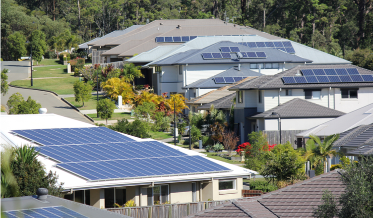 Brasil já tem mais de 45 mil instalações de energia solar em 2021