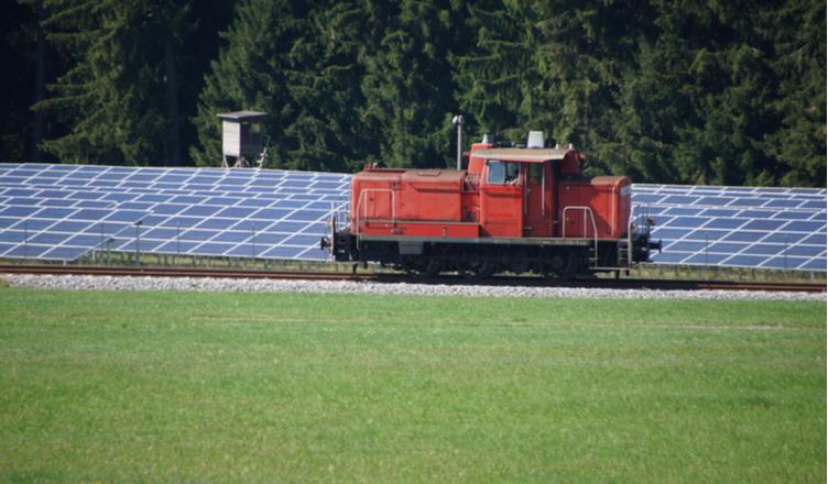 Trem turístico movido a energia solar levará viajantes da Argentina ao Peru