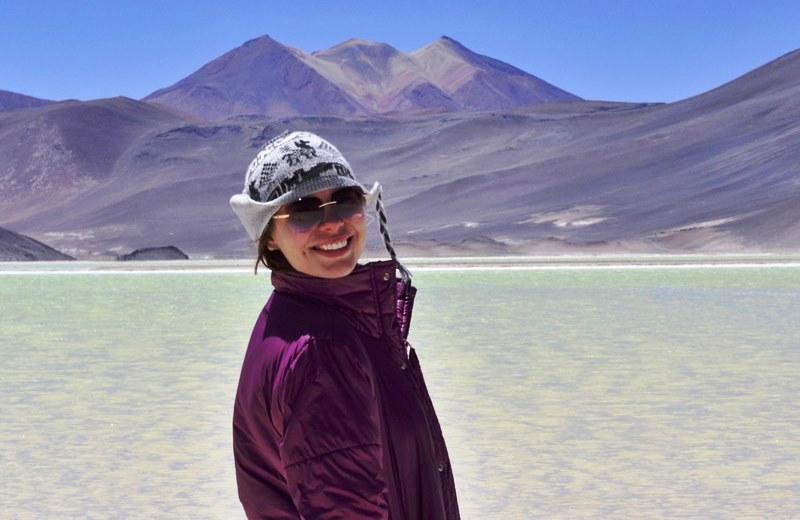 Brasileira ganha prêmio global por desenvolver plataforma de turismo sustentável exclusiva para mulheres