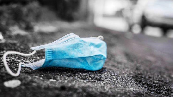 Pós-uso, máscaras descartáveis viram pavimento para estradas (e deixam asfalto mais resistente)
