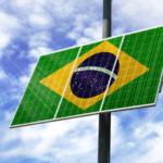 Brasil está entre os 10 países do mundo que mais instalaram energia solar em 2020